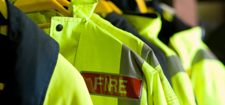 Fire Warden training Ellesmere Port