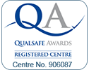 Training Solutions North West - Qualsafe approved training centre